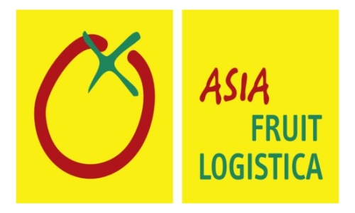 ASIA FRUIT LOGISTICA 2021
