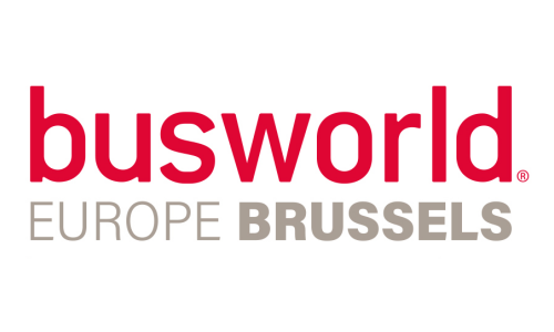 Book your room @ Busworld 2019