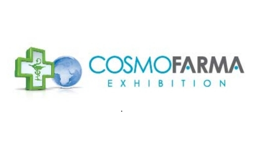Cosmofarma Exhibition 2021