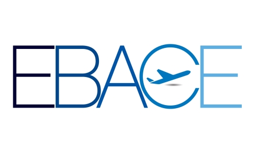 Book your room @ EBACE 2020