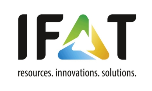 Book your room @ IFAT 2022