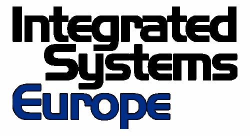 ISE Integrated Systems Europe 2019