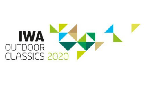 Book your room @ IWA OutdoorClassics 2020