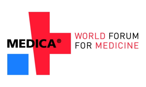Book your room @ MEDICA 2019