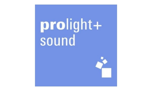 Book your room @ Prolight + Sound 2019
