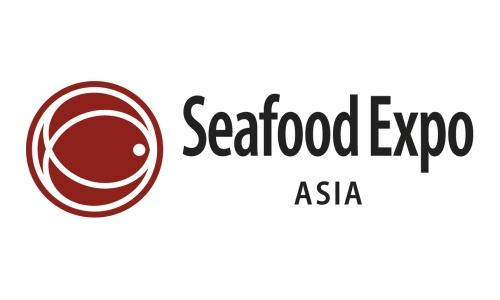 Seafood Expo Asia 2018