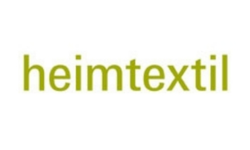 Book your room @ Heimtextil 2020