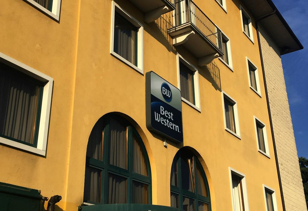 Book a cheap room in Best Western Hotel Antico Termine