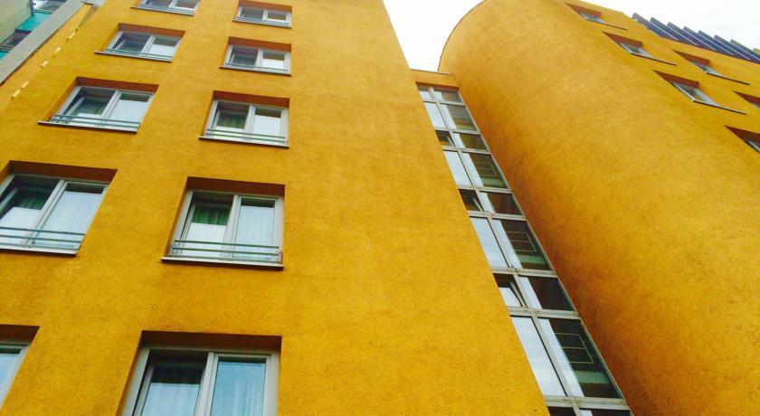 western hotel in berlin