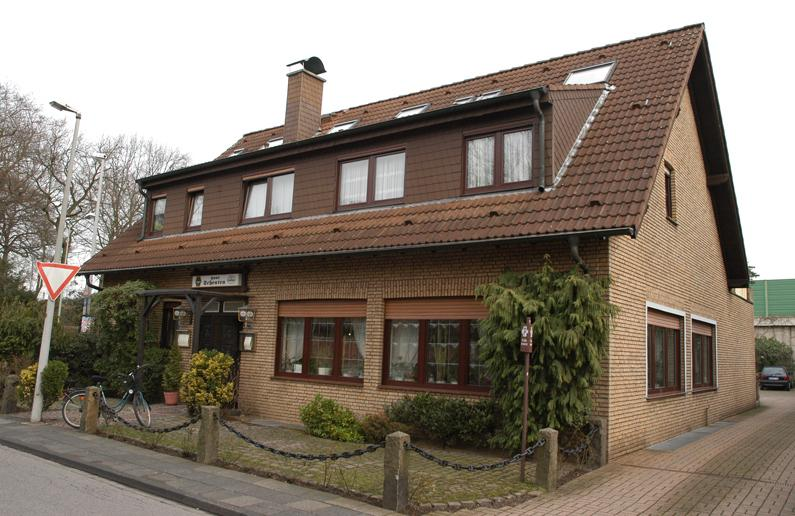Book a cheap room in Haus Scheuten Hotel