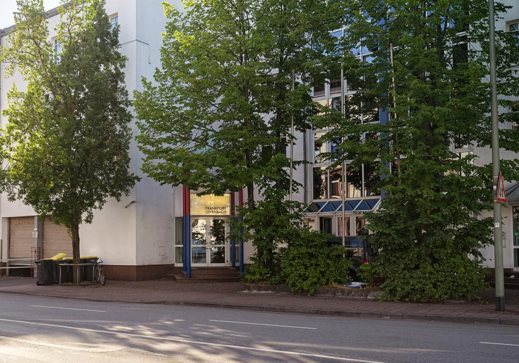 Book a cheap room in Hotel Frankfurt Offenbach City by Tulip Inn