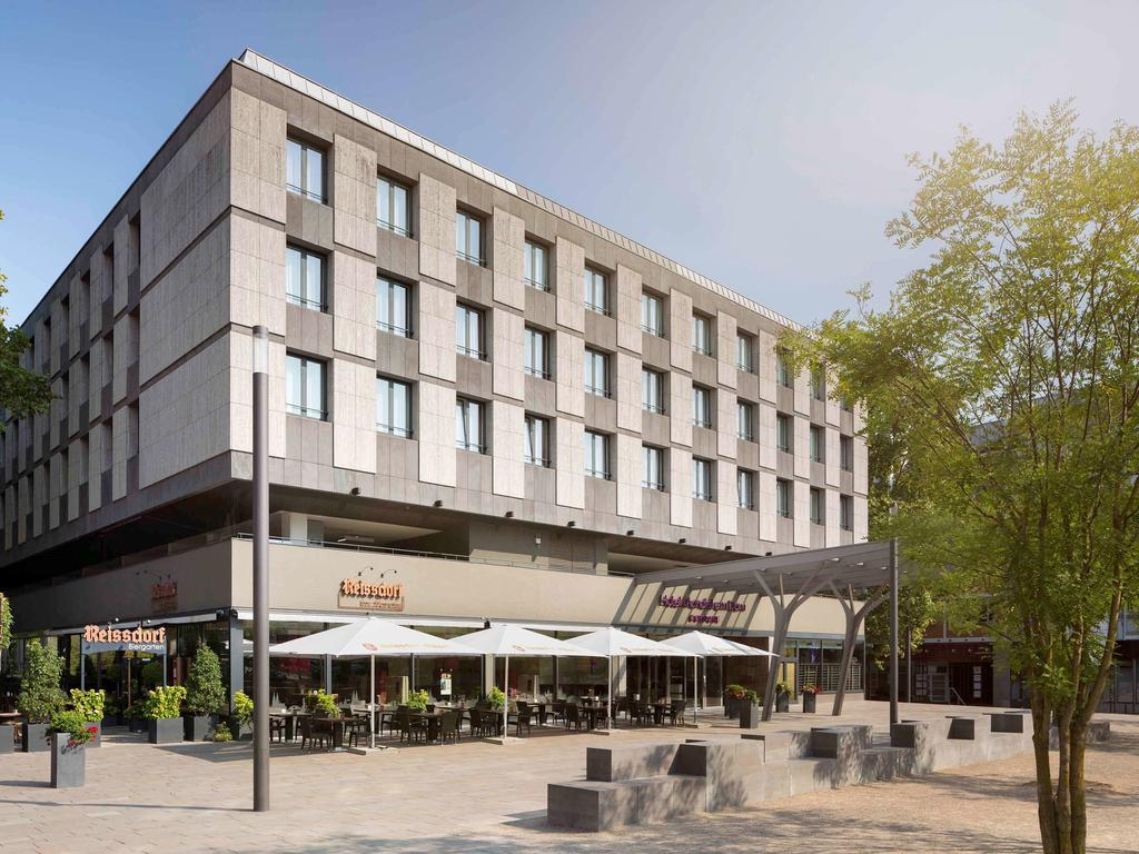 Book a cheap room in Hotel Mondial am Dom Cologne MGallery
