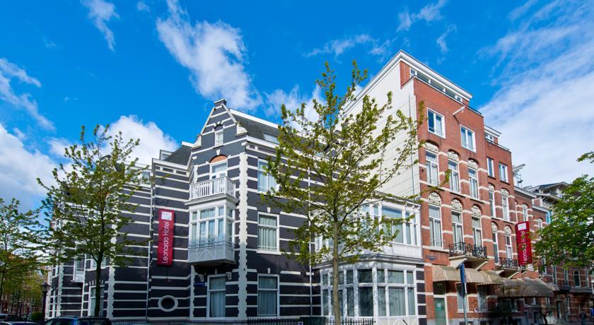Ibc 2018 Leonardo Hotel Amsterdam City Center