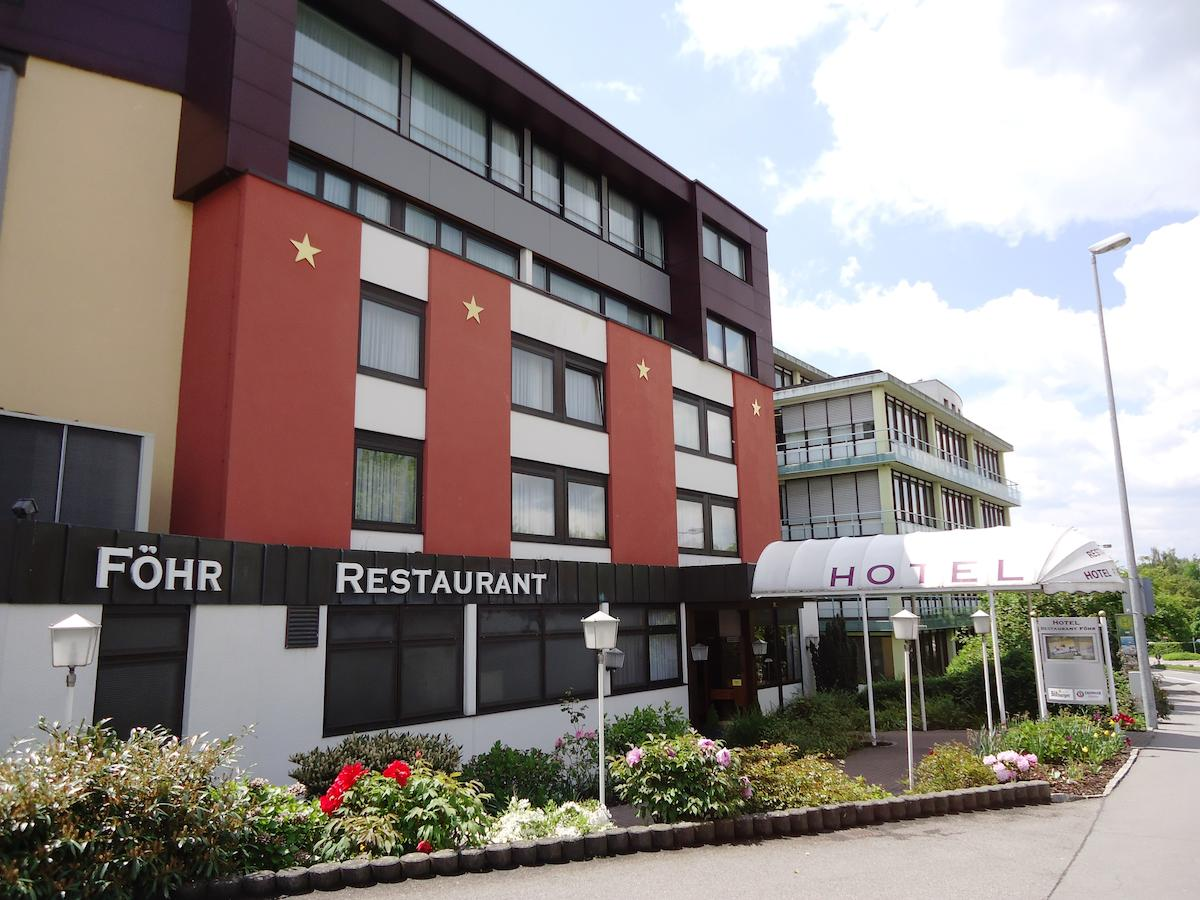 Book a cheap room in PLAZA Hotel Fohr am Bodensee