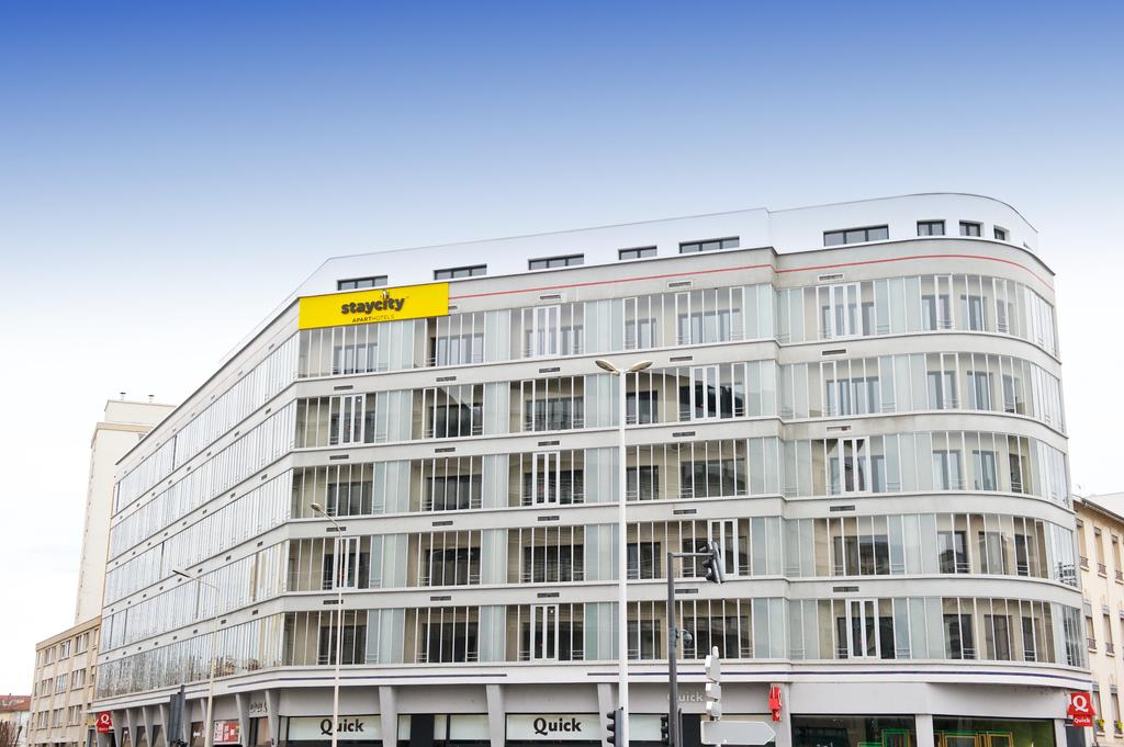 Book a cheap room in Staycity Aparthotels Rue Garibaldi