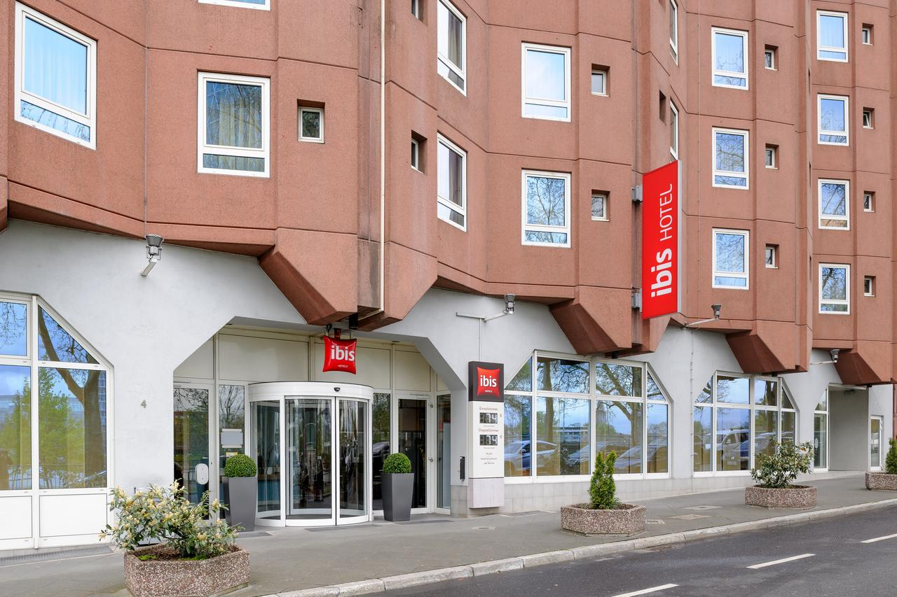 Book a cheap room in ibis Frankfurt Centrum