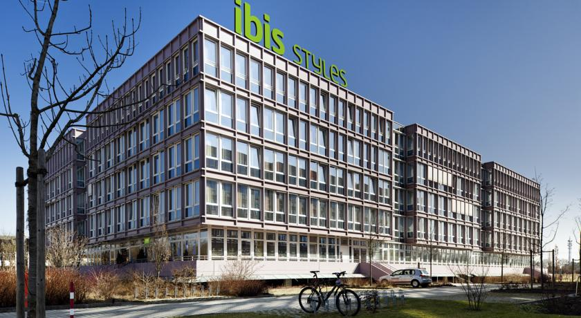 Book a cheap room in ibis Styles Munchen Ost - Messe