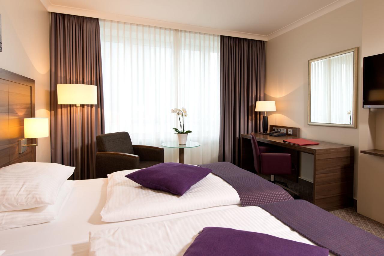 Hotel for GIFA 2019 - Leonardo Royal Hotel Dusseldorf Konigs